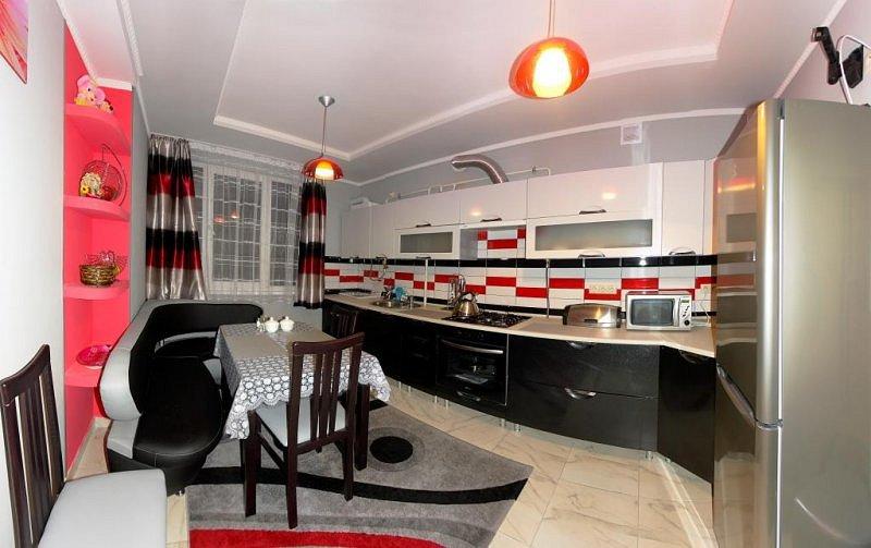 Аренда VIP квартиры в ЦЕНТРЕ Трускавца (5)