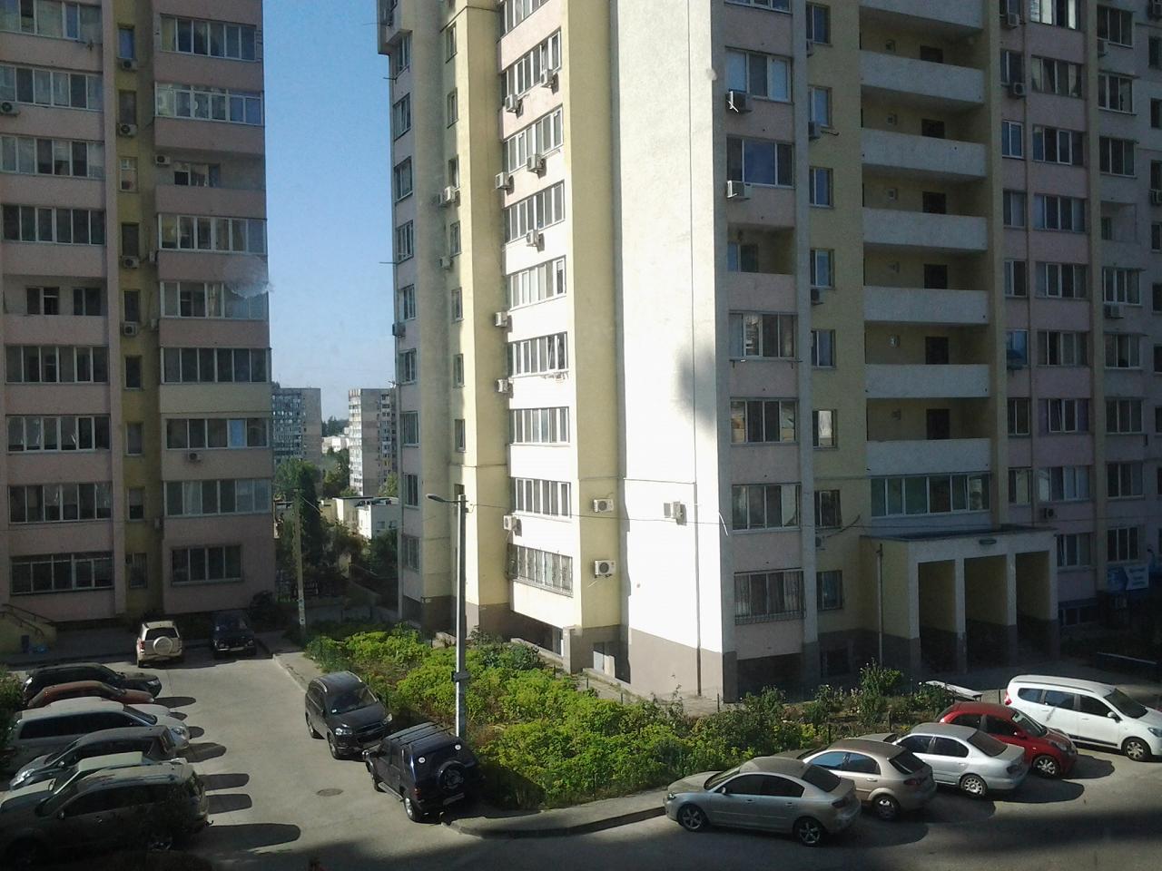 Одесса, центр, ул.Пишоновская 20/1 район Морской Академии (7)