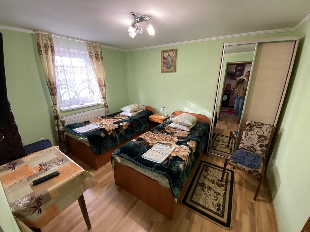 3-кімнатна квартира,вул.Січових Стрільців 14