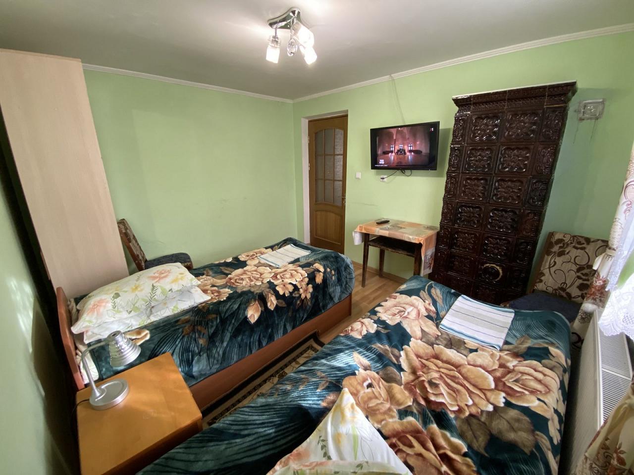 3-кімнатна квартира,вул.Січових Стрільців 14 (1)