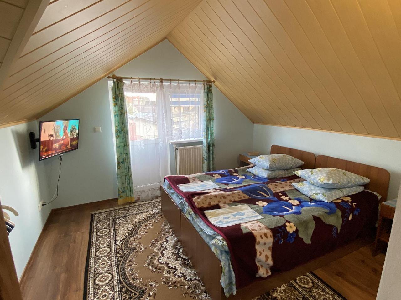 3-кімнатна квартира,вул.Січових Стрільців 14 (2)