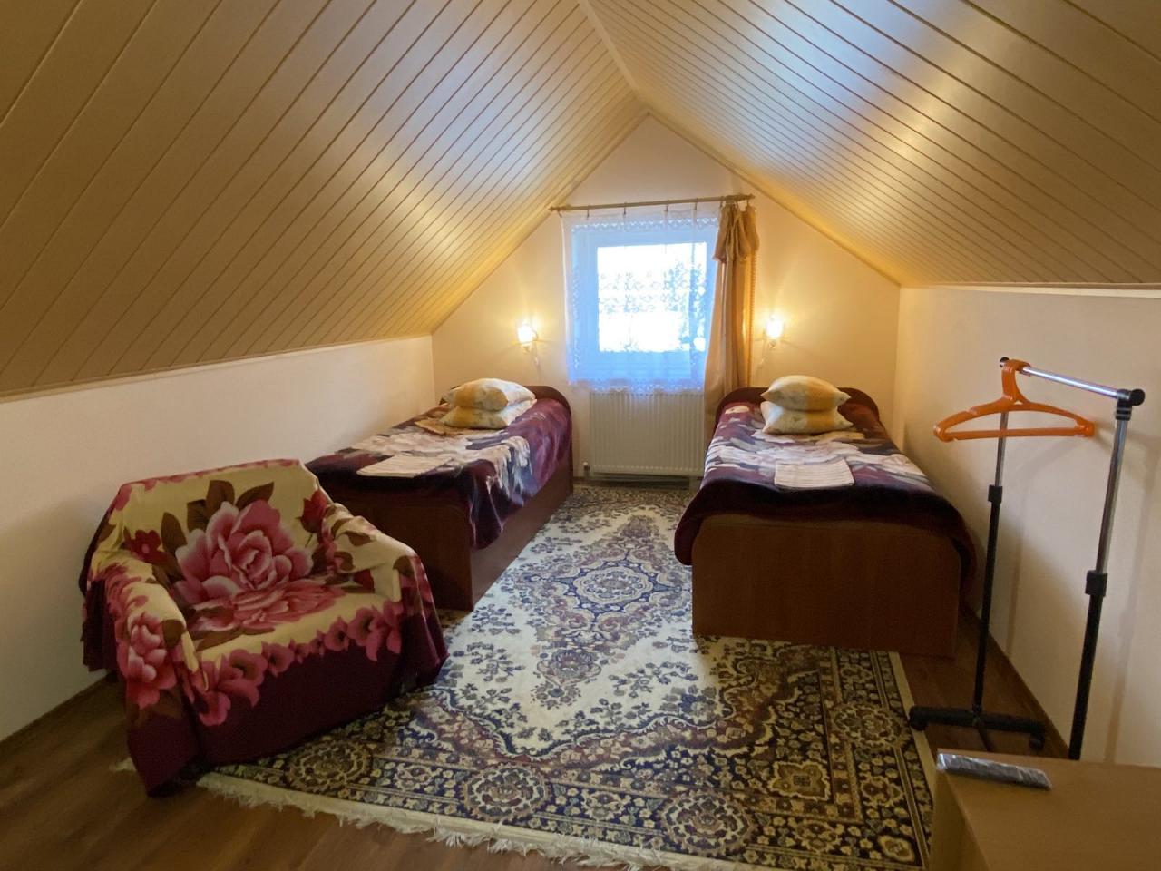 3-кімнатна квартира,вул.Січових Стрільців 14 (5)