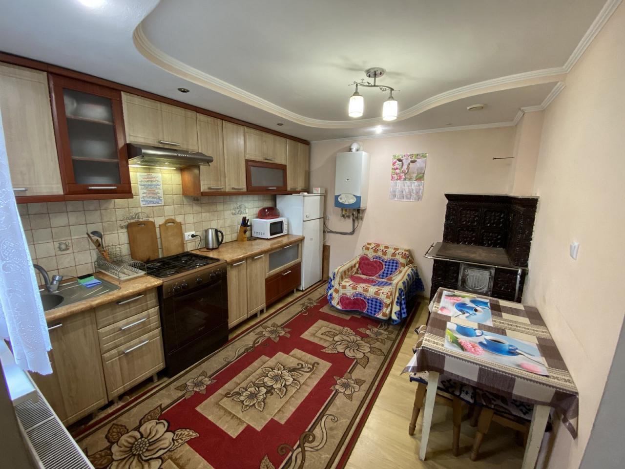 3-кімнатна квартира,вул.Січових Стрільців 14 (6)