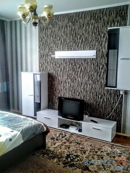 2-комнатная квартира посуточно, Львов, ул. Хуторовка, 32
