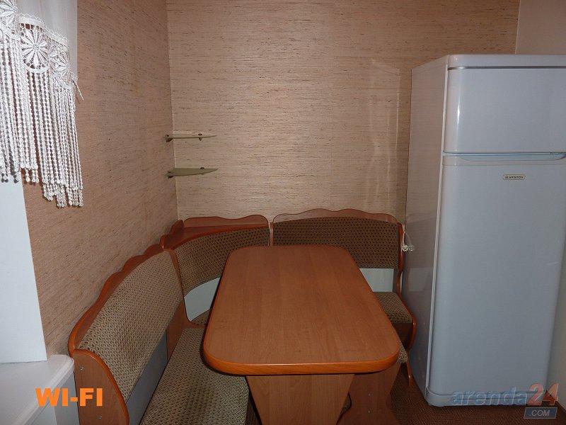 Уютная квартира у берега моря пляж Лузановка ОДЕССА (4)