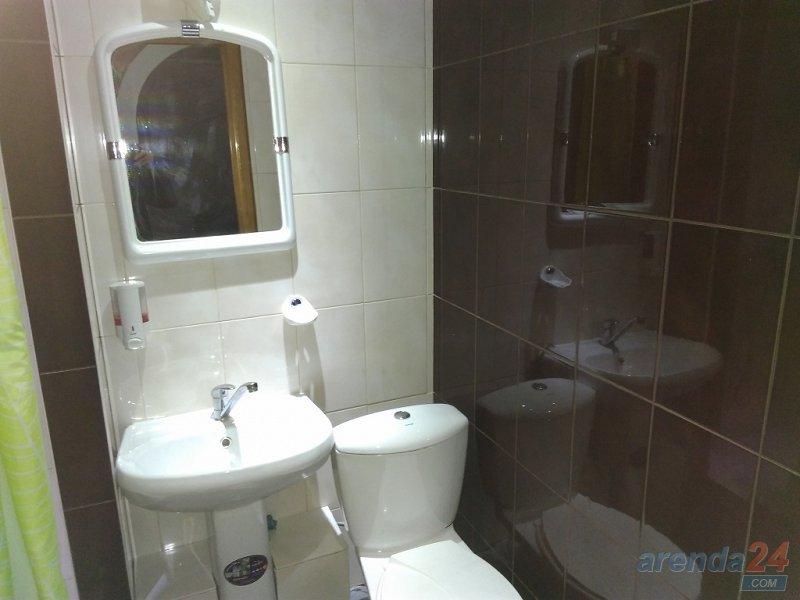 Посуточно и почасово квартира в центральном р-не Кривого Рога (5)
