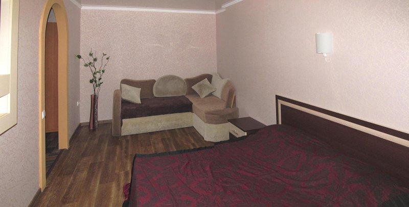 Посуточно и почасово квартира в центральном р-не Кривого Рога (1)