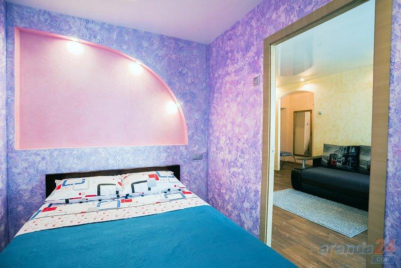 2-комнатная квартира посуточно, Днепр, ул. Моссаковского, 3 (6)