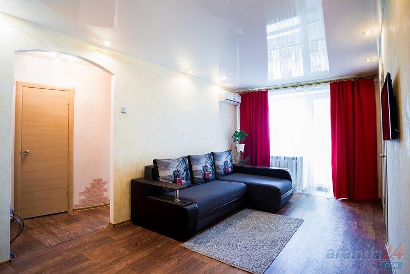 2-комнатная квартира посуточно, Днепр, ул. Моссаковского, 3 (2)