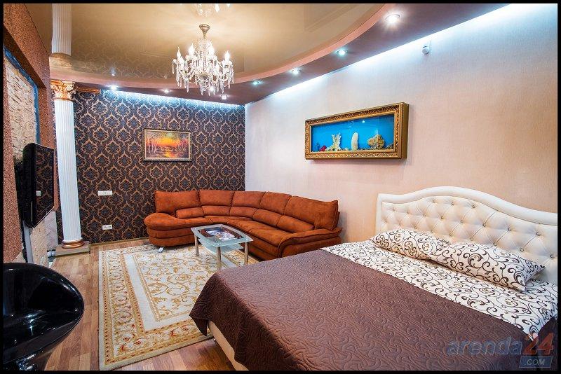 Царская роскошь вашего жилья (2)