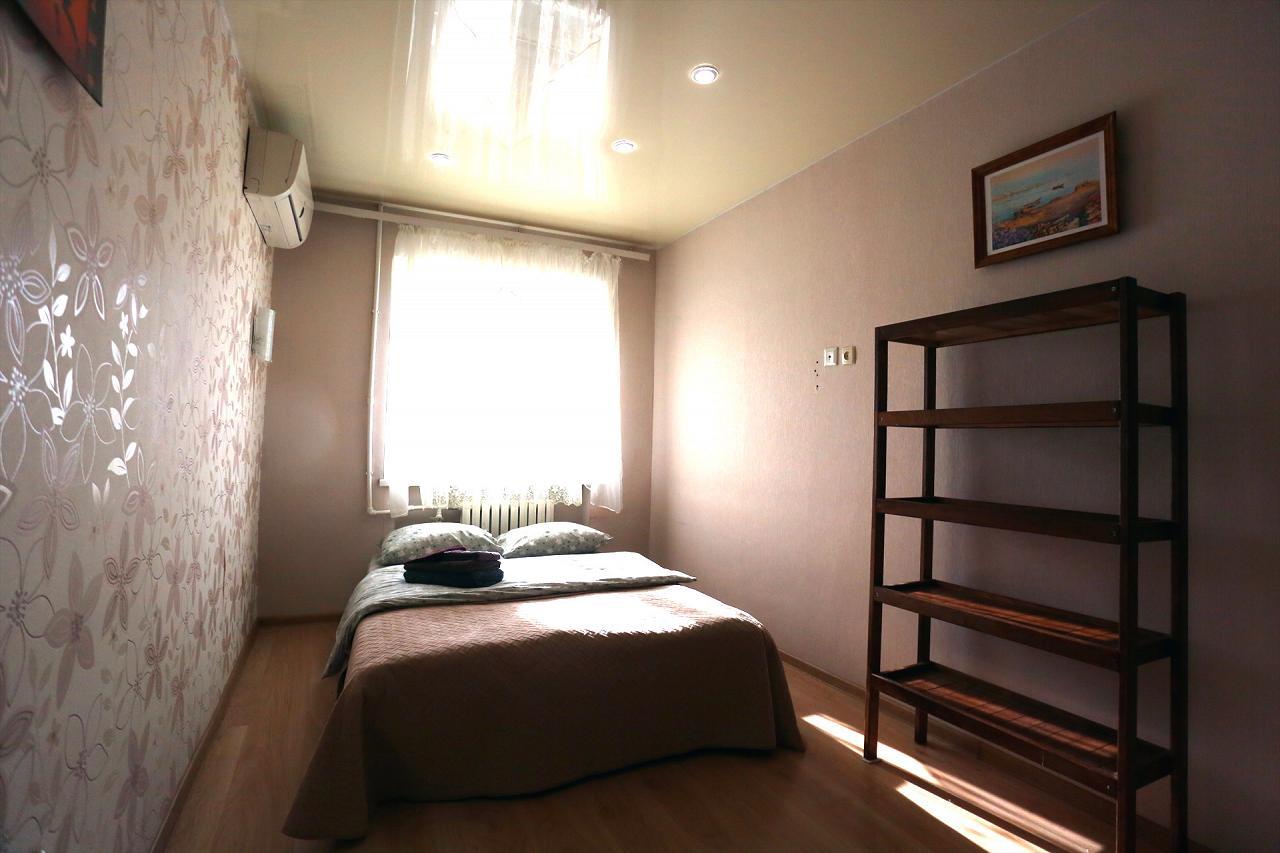 2-к Уютная квартира с шикарным видом на Днепр, Центральний (1)