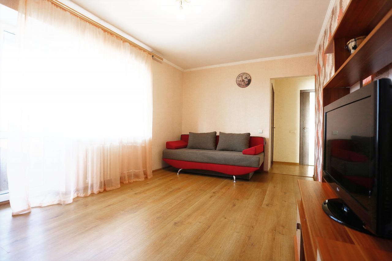 2-к Уютная квартира с шикарным видом на Днепр, Центральний