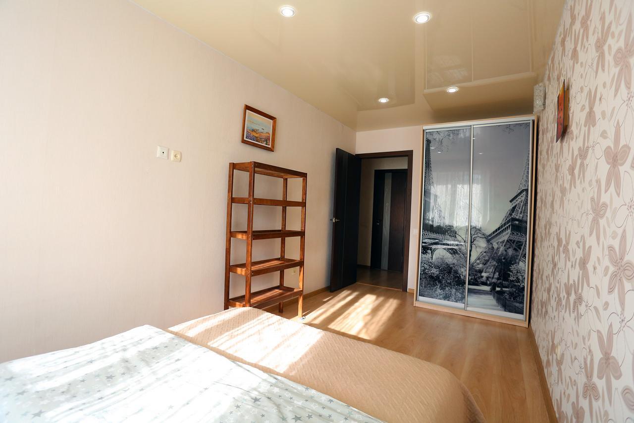 2-к Уютная квартира с шикарным видом на Днепр, Центральний (3)