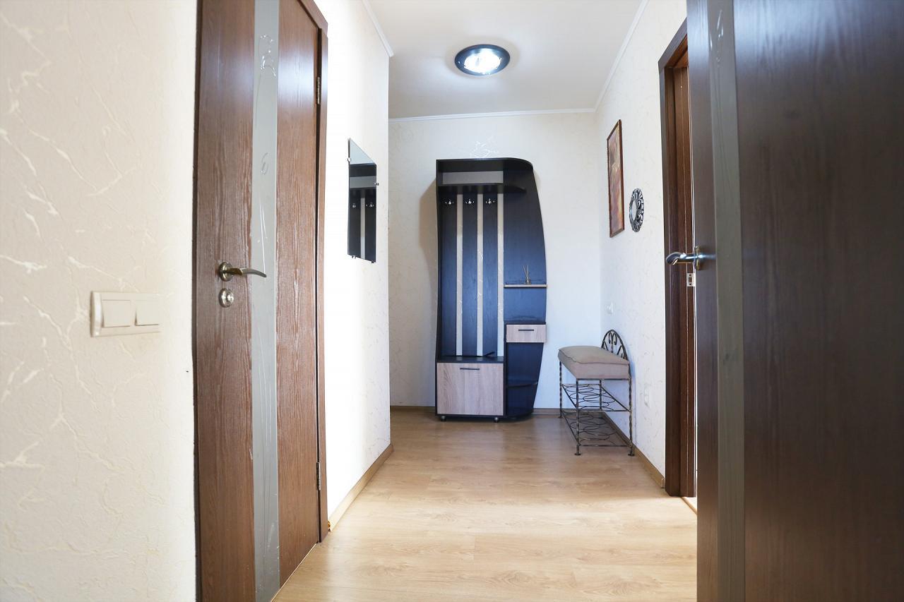 2-к Уютная квартира с шикарным видом на Днепр, Центральний (4)