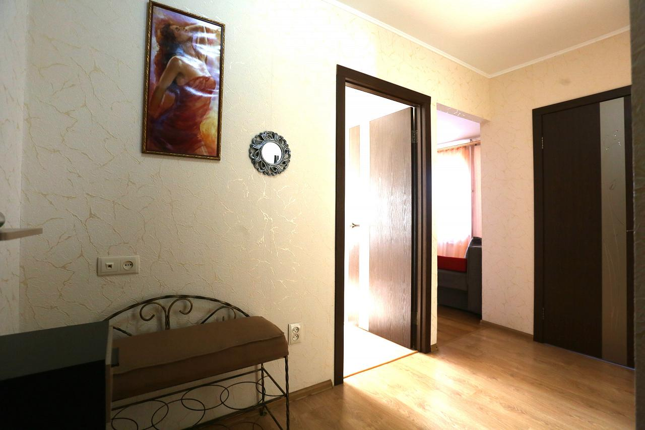 2-к Уютная квартира с шикарным видом на Днепр, Центральний (6)