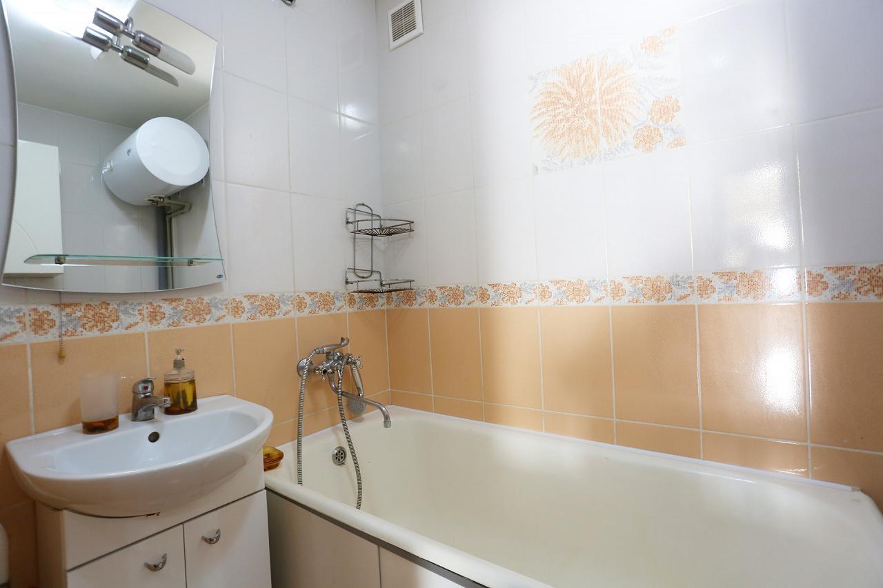 2-к Уютная квартира с шикарным видом на Днепр, Центральний (7)