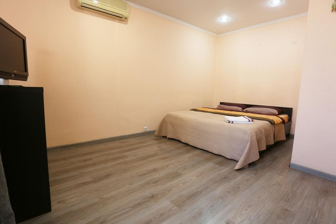 Квартира на Литейной (1)