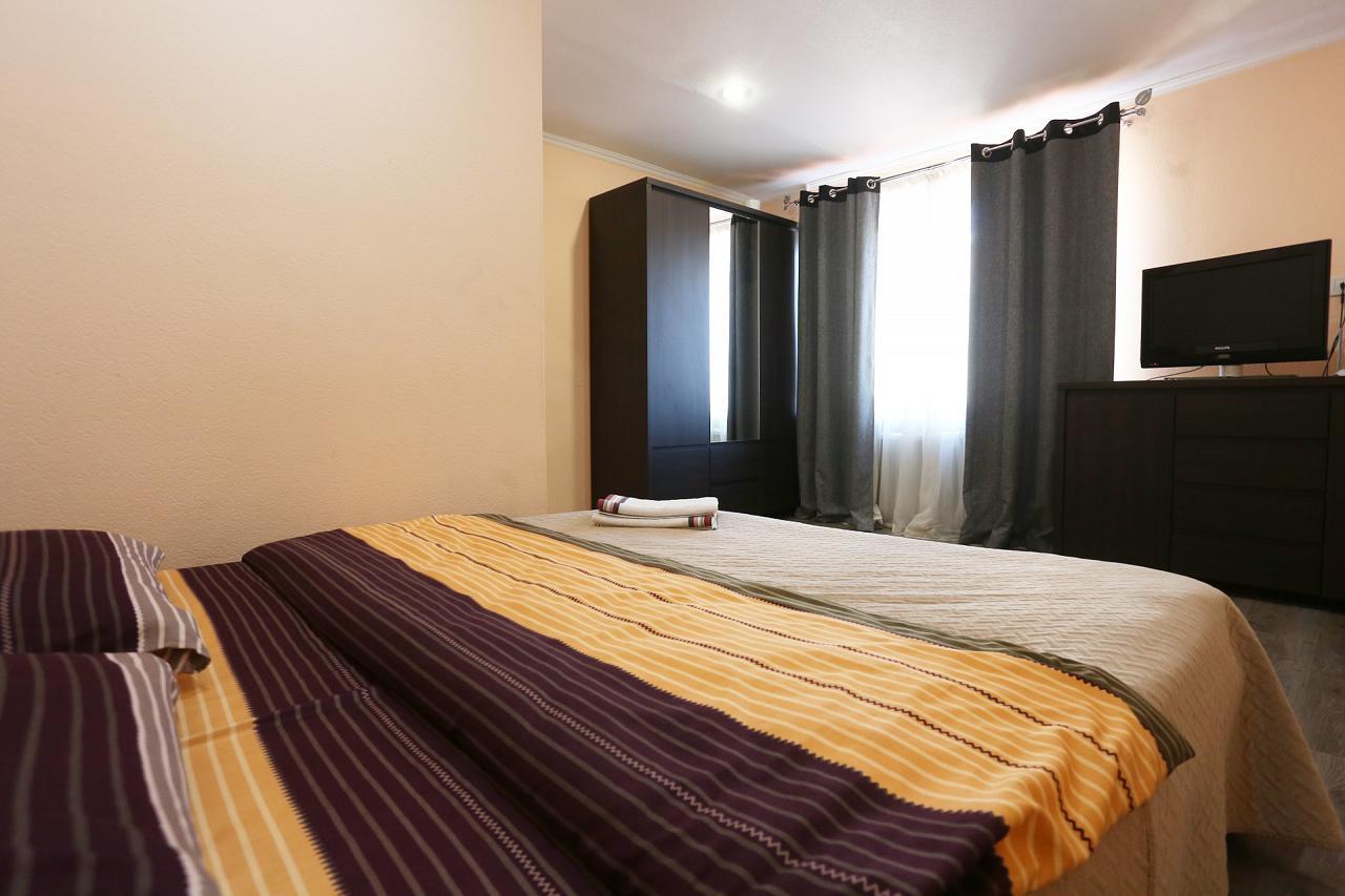 Квартира на Литейной (2)