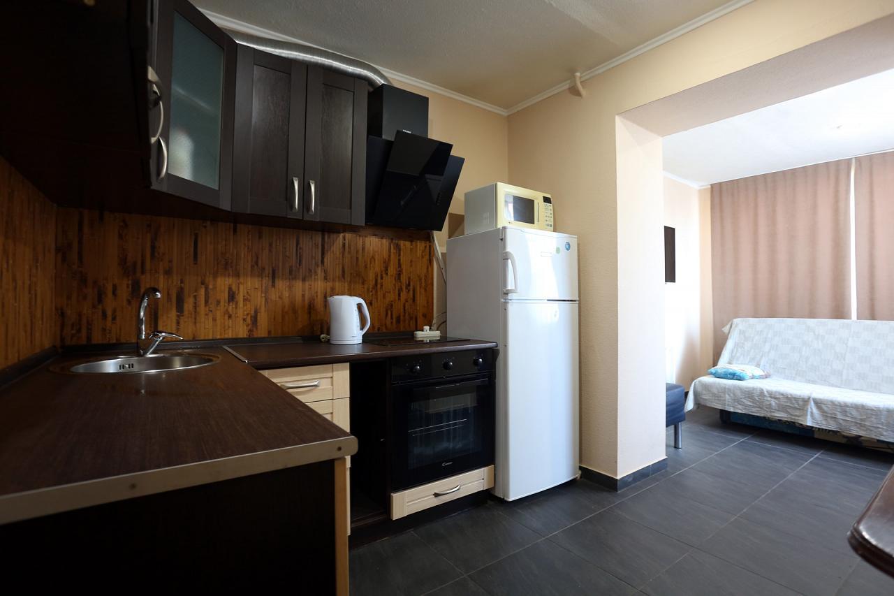 Квартира на Литейной (4)