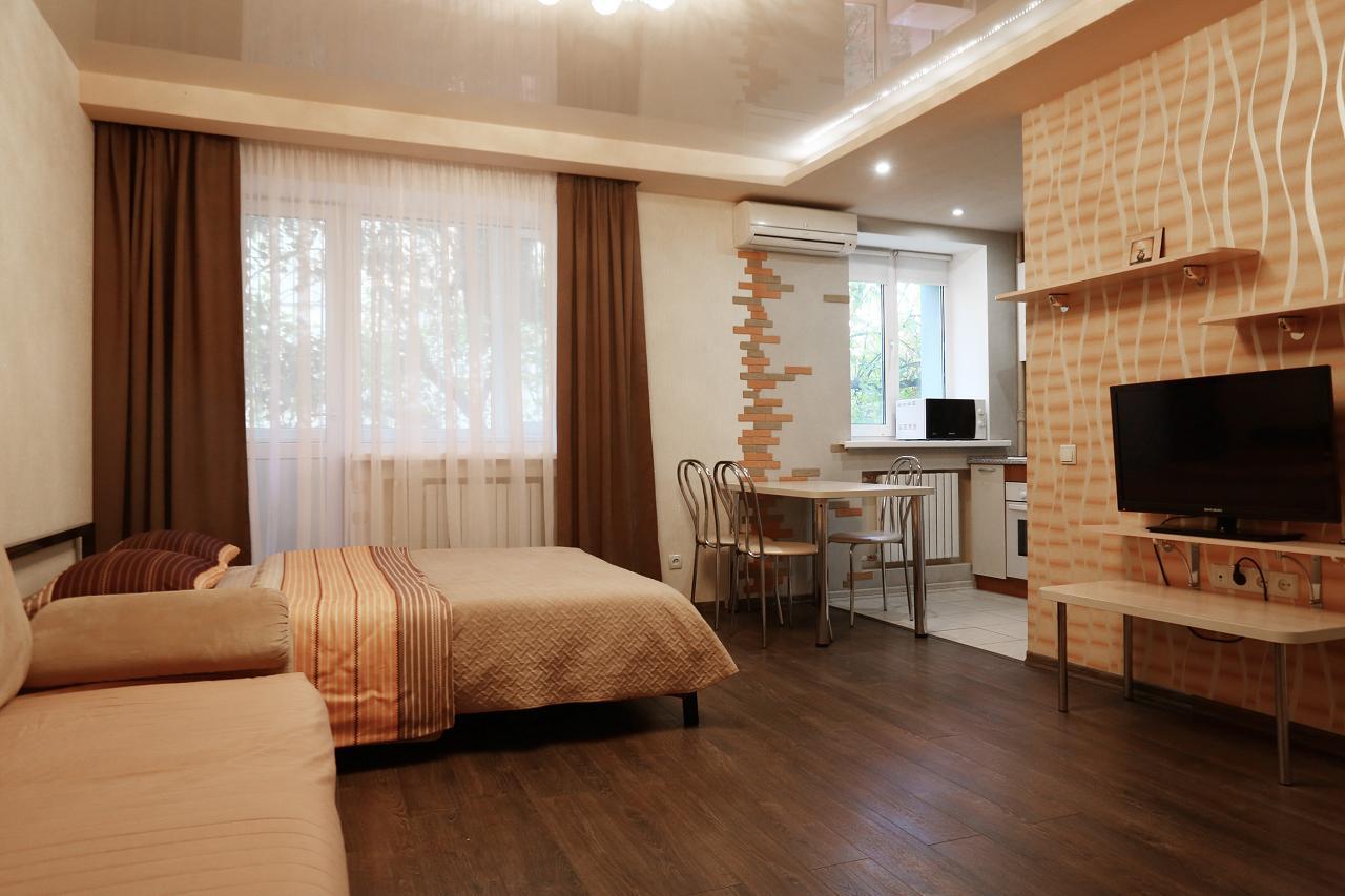 Квартира на Староказацкой (1)