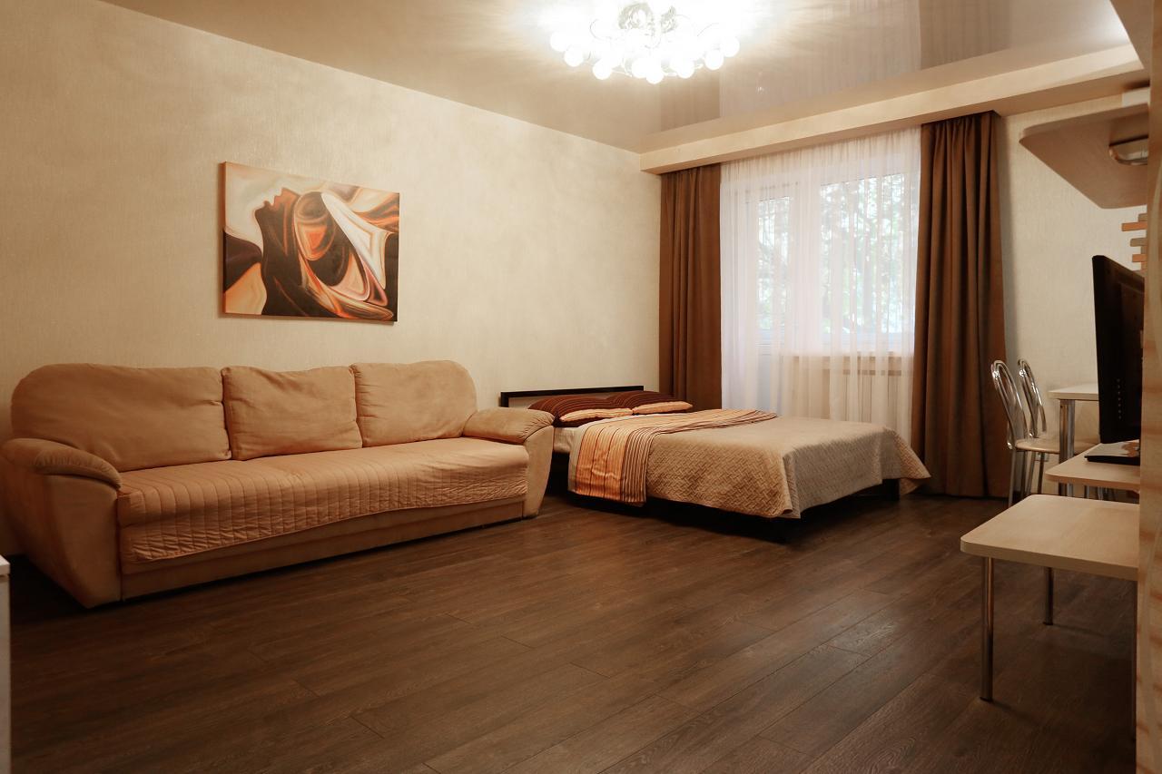 Квартира на Староказацкой (2)