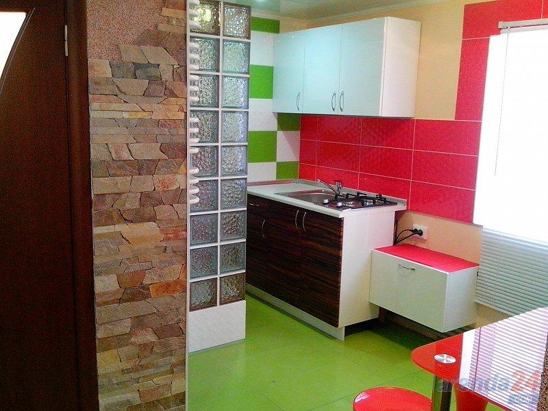 1-комнатная квартира посуточно, Моршин, ул. Привокзальная, 121