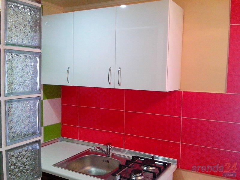 1-комнатная квартира посуточно, Моршин, ул. Привокзальная, 121 (3)
