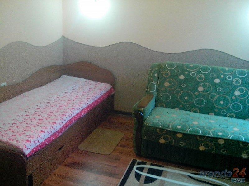 1-комнатная квартира посуточно, Моршин, ул. Привокзальная, 121 (7)