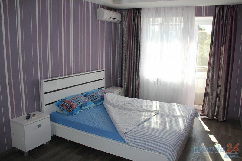 Уютная квартира с современным ремонтом