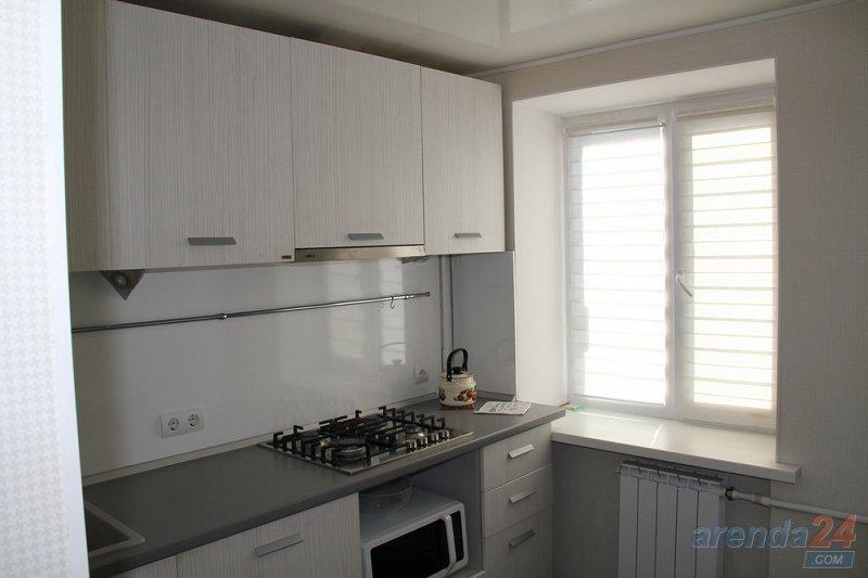 Уютная квартира с современным ремонтом (3)
