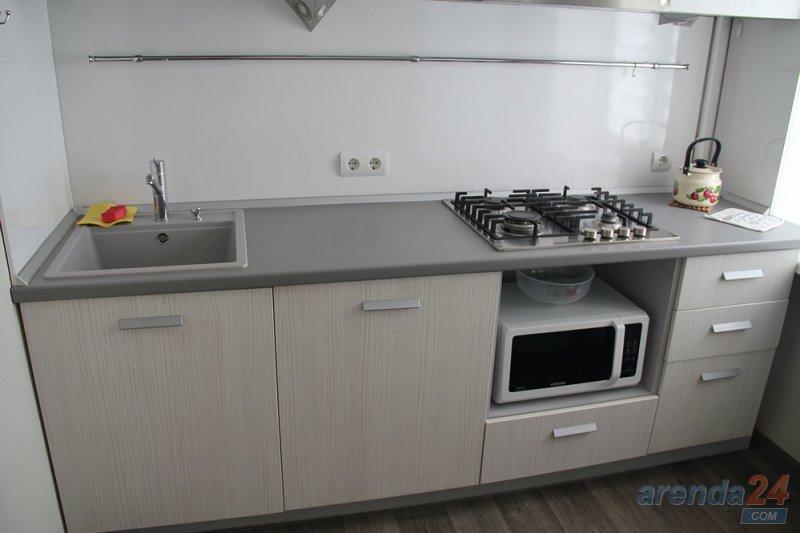 Уютная квартира с современным ремонтом (4)