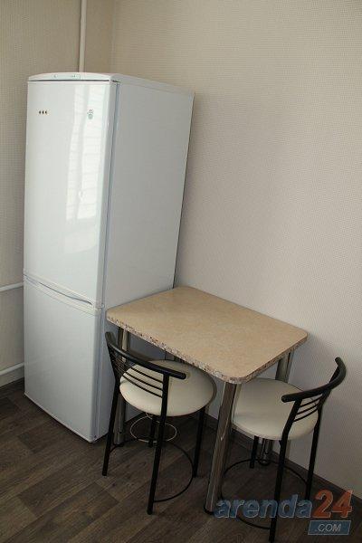 Уютная квартира с современным ремонтом (5)