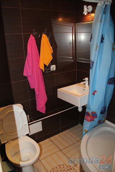 Уютная квартира с современным ремонтом (6)