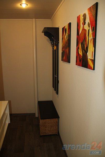 Уютная квартира с современным ремонтом (10)