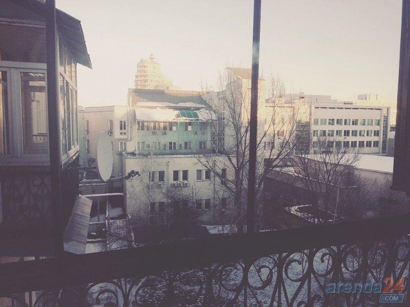 Апартаменты возле Оперы, Золотых ворот (3)