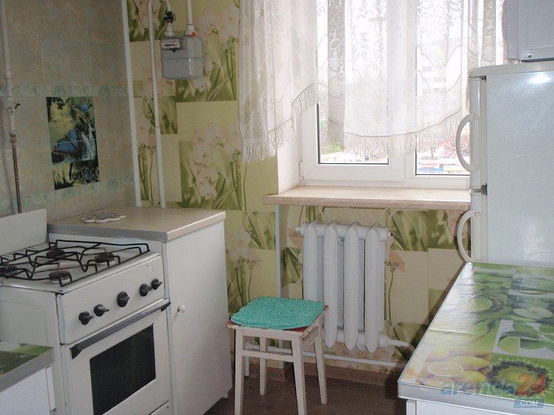 Сдаю свою 1-комнатную квартиру (6)