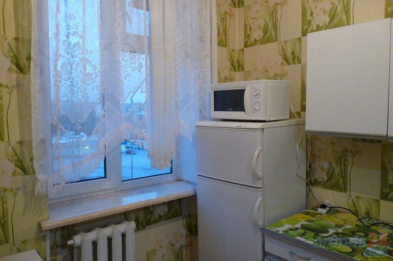 Сдаю свою 1-комнатную квартиру (7)