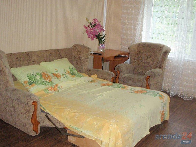 2-комнатная квартира посуточно, Севастополь, просп. Ген. Острякова, 240
