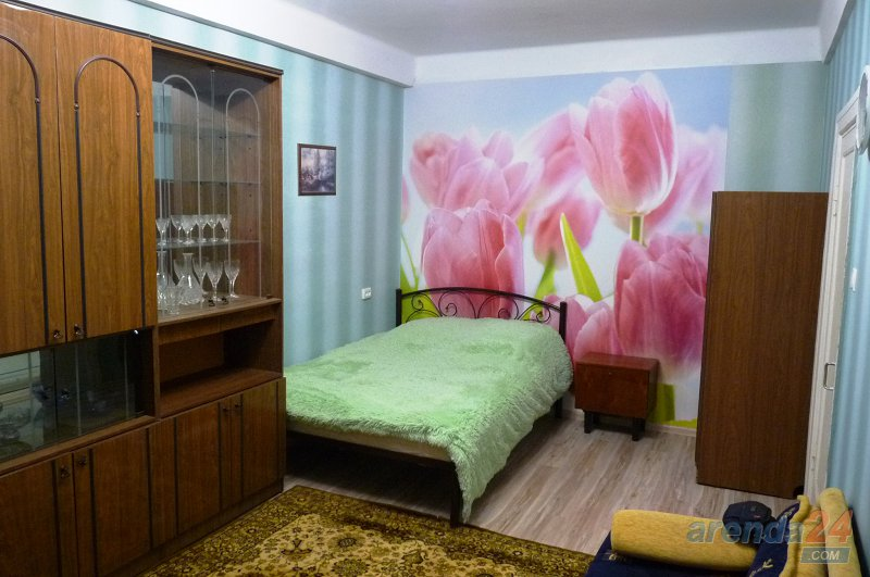 Сдаю свою 1-комнатную квартиру (2)