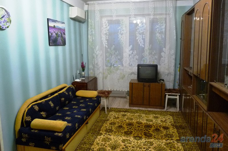 Сдаю свою 1-комнатную квартиру (9)