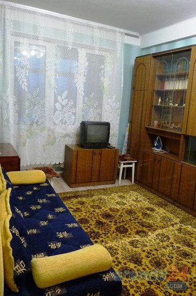 Сдаю свою 1-комнатную квартиру (10)