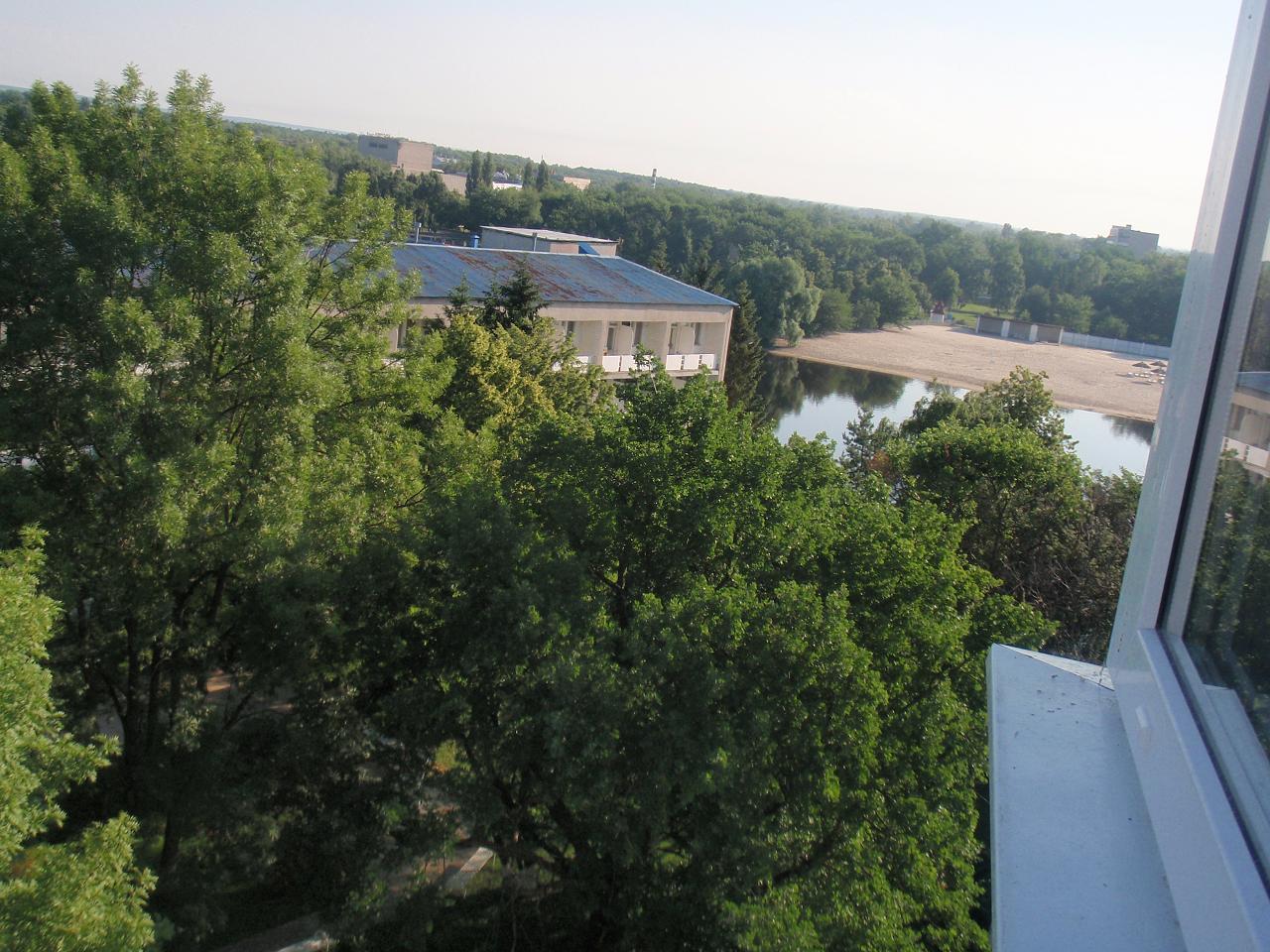 Миргород. Квартира. Центр (8)