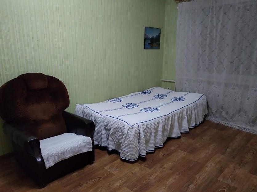 Миргород. Квартира с видом на курорт и пляж. Ремонт. Центр