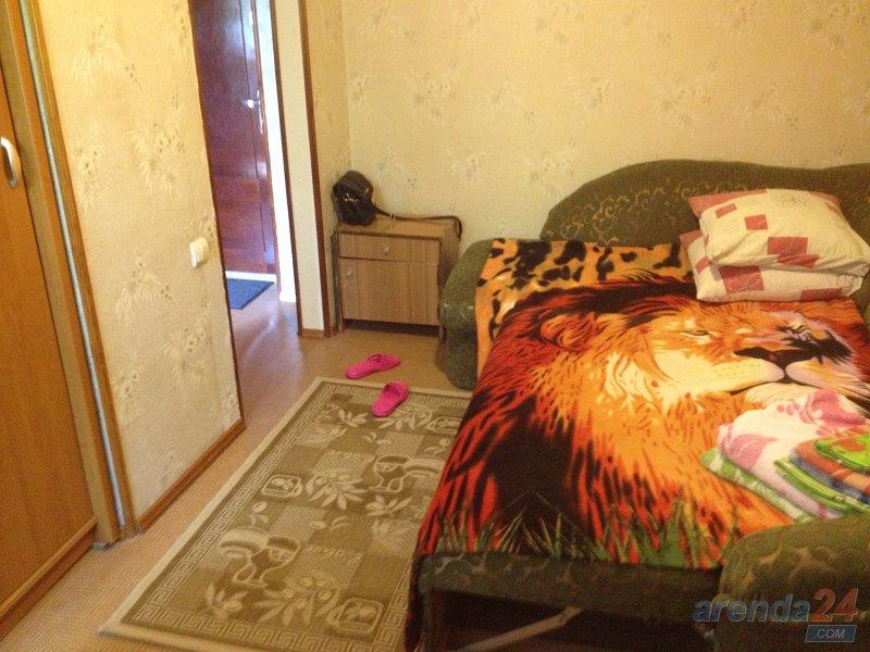 Сдам свою1 комнатную посуточно на Александрийской (1)