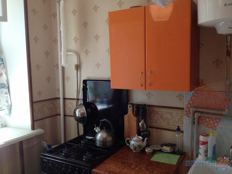 Сдам свою1 комнатную посуточно на Александрийской (3)