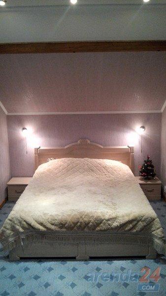 Уютная квартира в центре г.Трускавец, 3мин. парк, бювет