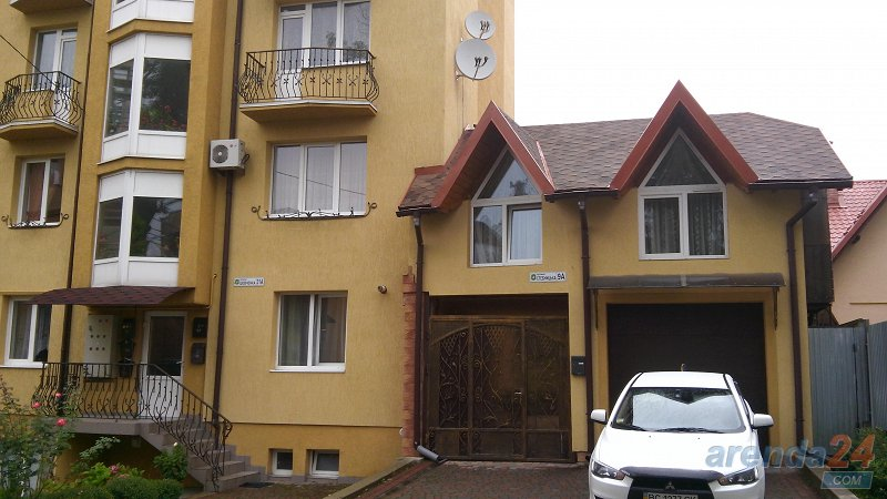 Уютная квартира в центре г.Трускавец, 3мин. парк, бювет (3)