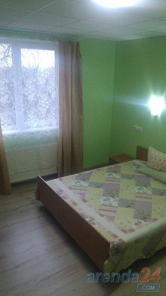 Уютная  квартира в центральной части города . (1)