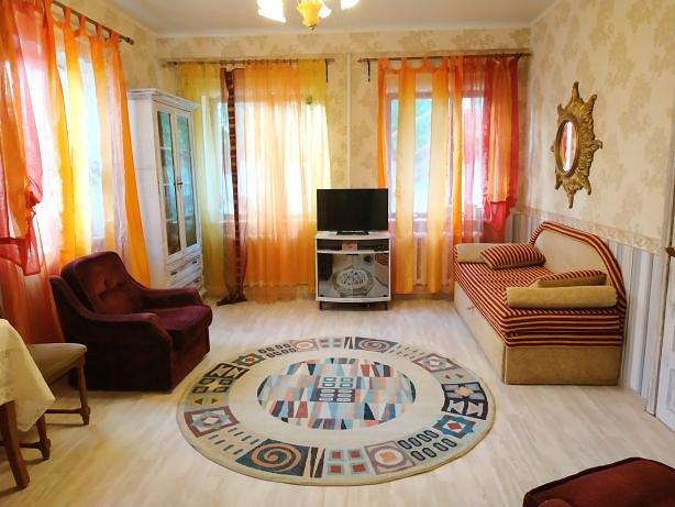 Уютный дом на красивом побережье Чёрного моря (1)