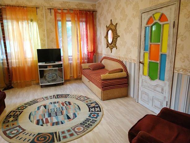 Уютный дом на красивом побережье Чёрного моря (2)